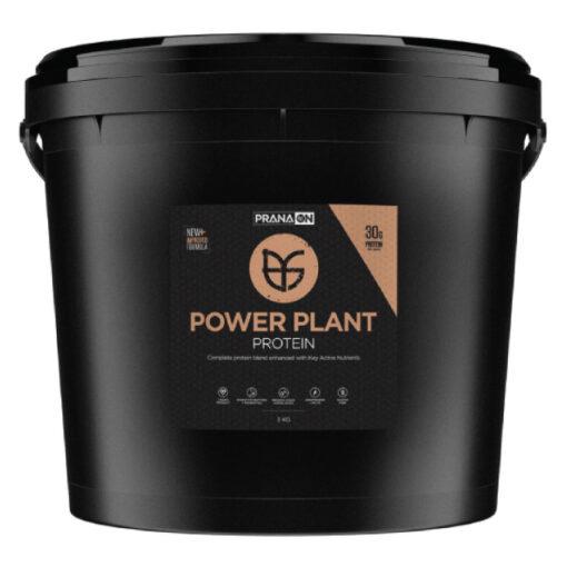Prana Plant Protein 3kg Tub
