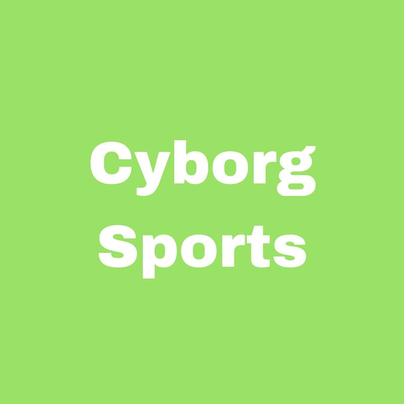 Cyborg Sports