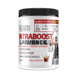 Intraboost Advance Aminos by Max's Lab Series