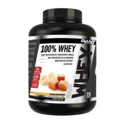 Giant Sports 100% Whey 71 Servings