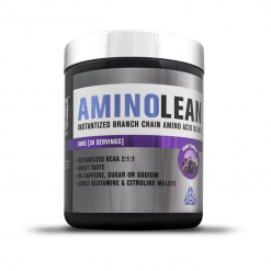 JD Nutraceuticals - Amino Lean BCAA 30 Serves