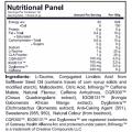 Cyborg Sports – Melt Advanced + Energy 40 Servings nutrition facts