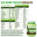 Skinny Protein Nutritional Facts