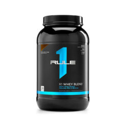Rule 1 Whey Blend 2.5lb by Rule 1 Protein