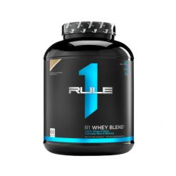 Rule 1 Whey Blend 5lb by Rule 1 Protein