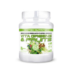 Vita Greens & Fruits by Scitec Nutrition