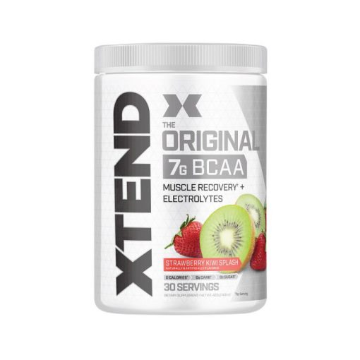 Xtend BCAAS 30 Servings by Scivation