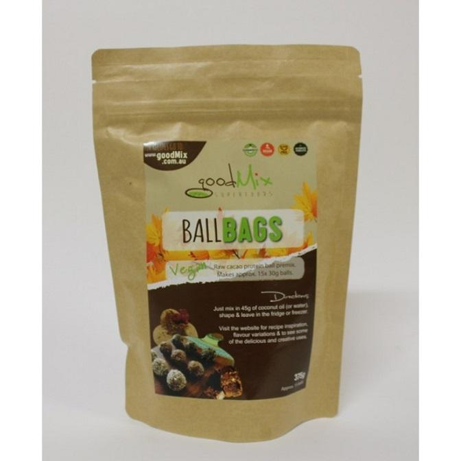 goodmix ball bags