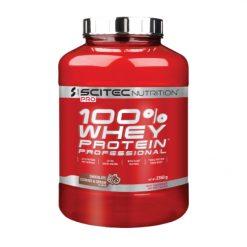 Scitec 100% Whey Protein Powder 2.35kg