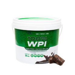Whey Protein Isolate 3kg by JD Nutraceuticals
