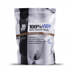 JD Nutraceuticals - WPI 990g