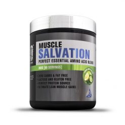 JD Nutraceuticals - Muscle Salvation 60servings
