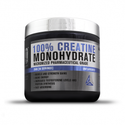 JD Nutraceuticals - Creatine 250g
