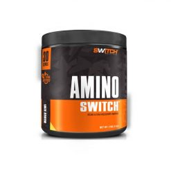 Switch Nutrition Amino Switch 30 Serve