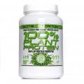 Scitec – 100% Plant Protein 900g image new