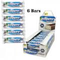 Bounty Bars – Protein Bars 6 pack