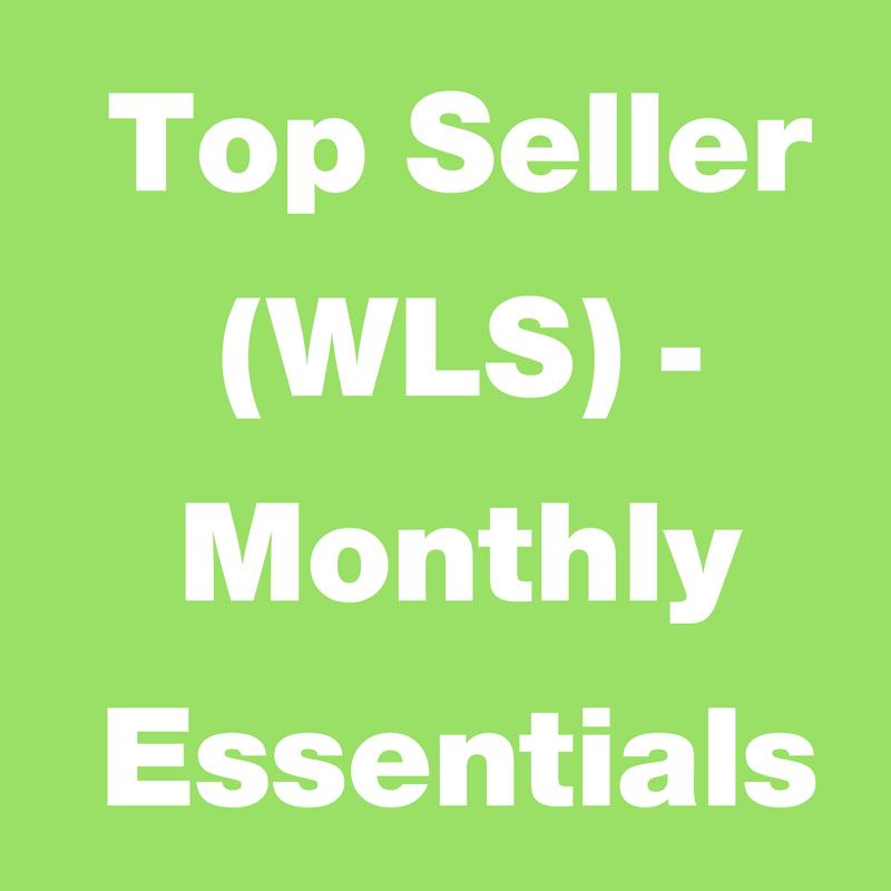 Top Seller (WLS) - Monthly Essentials