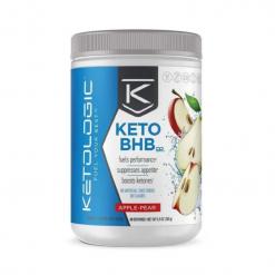 Keto BHB 30 Servings by Ketologic