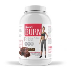 Maxines Burn Protein 1.25kg by Maxs