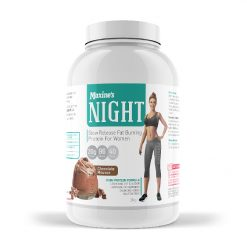 Maxines Night Protein 1kg by Max's