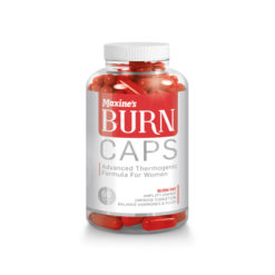 Burn Caps 60 by Maxines