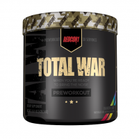 Redcon1 - Total War 30 servings NEW FORMULA