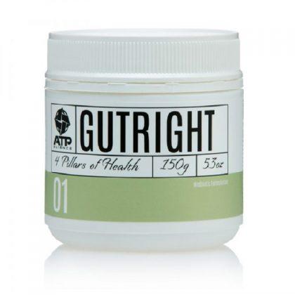 ATP science GutRight Modbiotics Gut Health Supplement