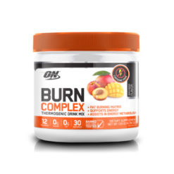Non Stimulant Burn Complex by Optimum Nutrition
