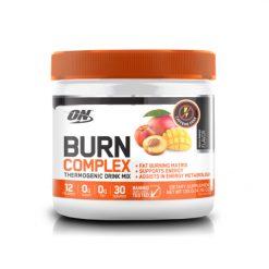 Non Stimulant Burn Complex by Optimum Nutrition