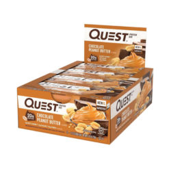 Quest Bars Box of 12 by Quest Nutrition