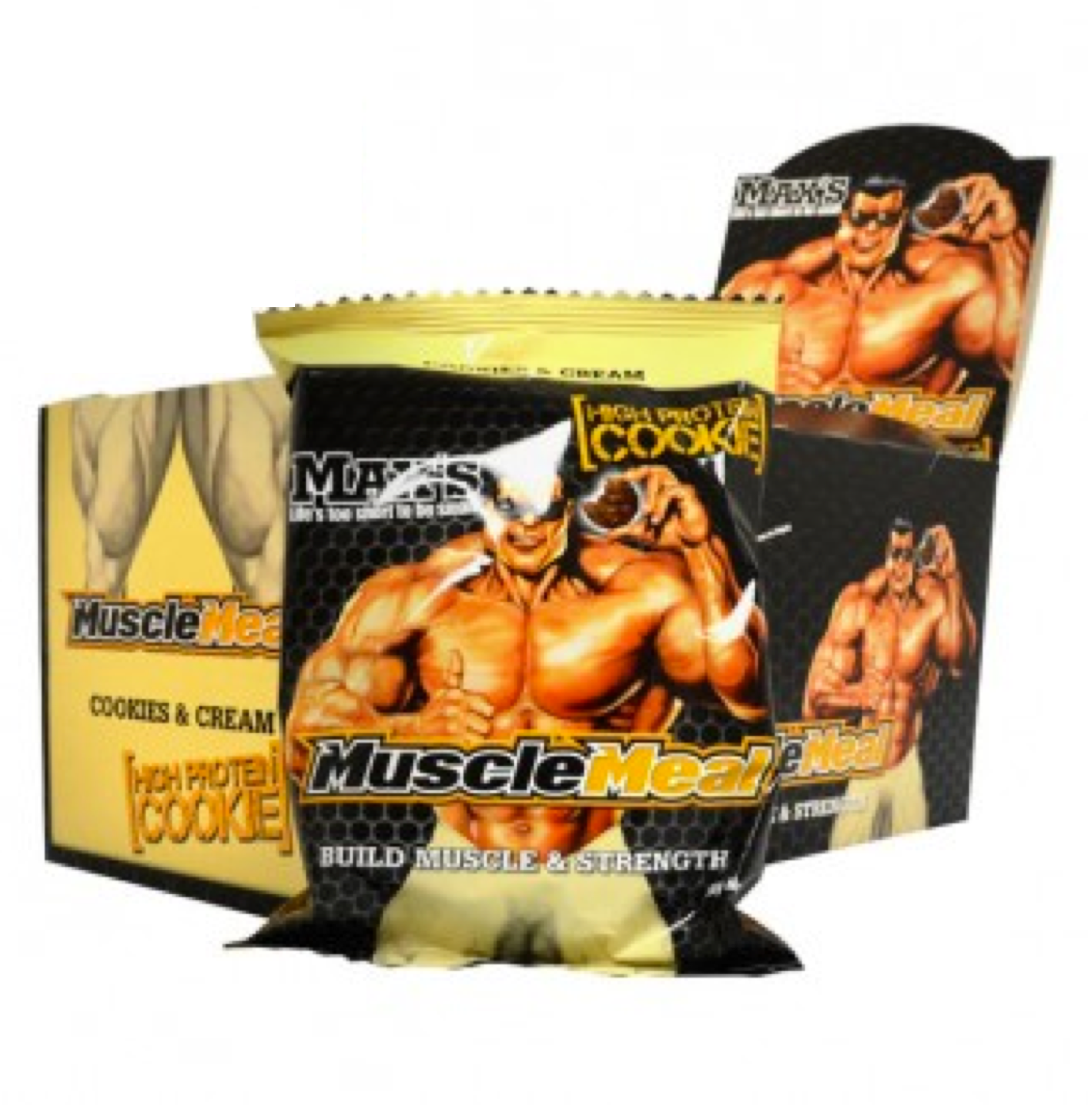 Maxs-Muscle-Meal-Protein-Cookie-Box-of-12-cookies