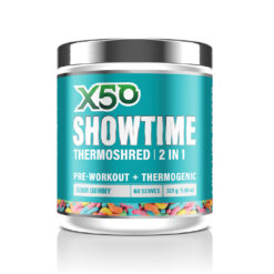 Showtime Thermoshred 60 Servings