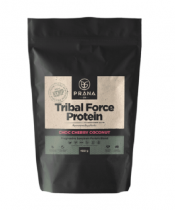 Prana - Tribal Force Protein - 400g