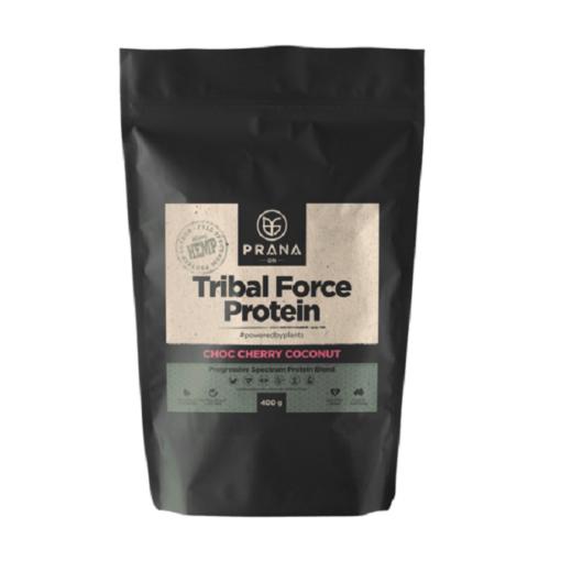 Prana - Tribal Force Protein - 400g