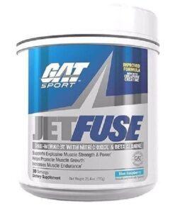 GAT - Jet Fuse Pre Workout 30 serves