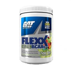 GAT - Flexx BCAAs - 30 servings