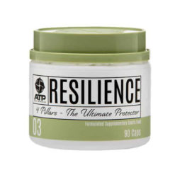 Resilience 90 Caps Pillar 03 by atp science
