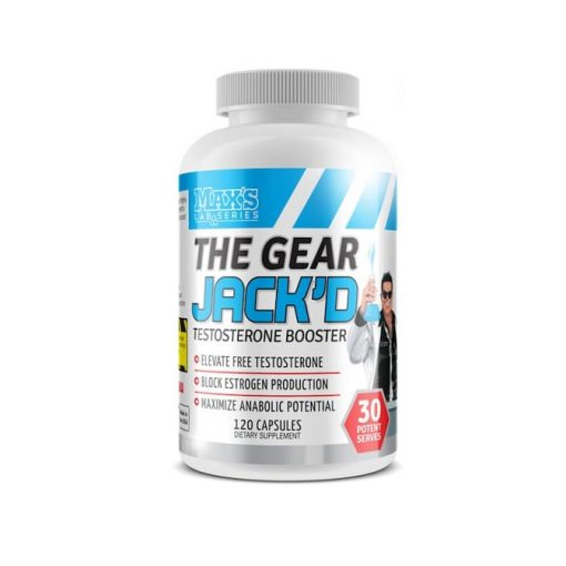 image-of-Maxs-lab-series-the-gear-jackd-120-capsules-bottle