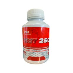 Test 250 Capsules by JD Nutraceuticals