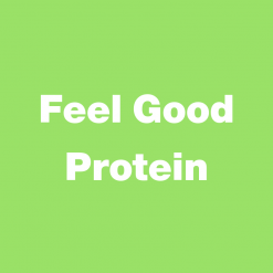 Feel Good Protein