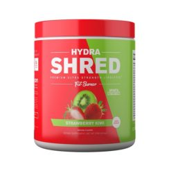 Sparta Nutrition Hydra Shred fat burner 60 servings strawberry kiwi flavour