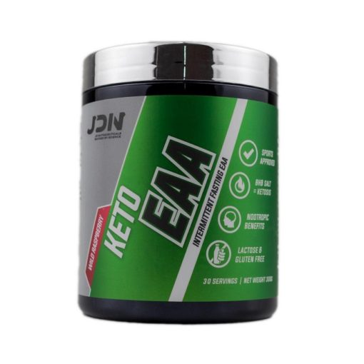 JD Nutraceuticals - Keto EAA 30servings tub