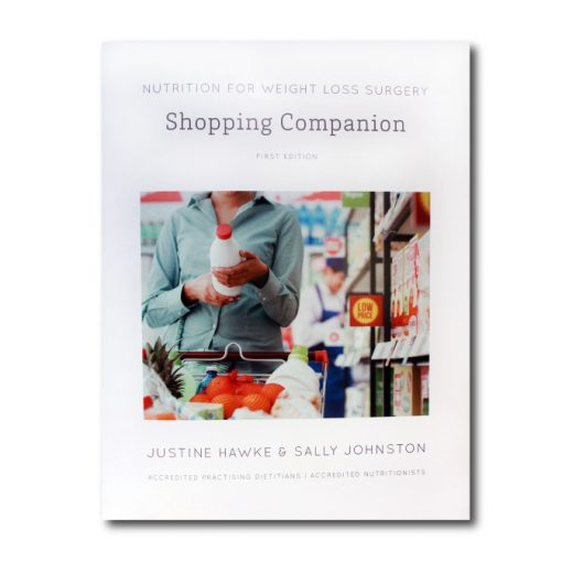 Shopping Companion Book by Bec's Brutally Honest