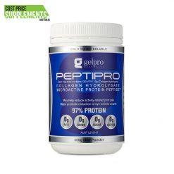 Peptipro Collagen Powder 500g by Gelpro
