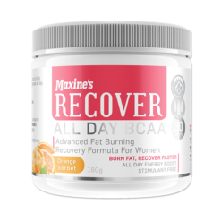 Maxines - Recover 180g 30 serves