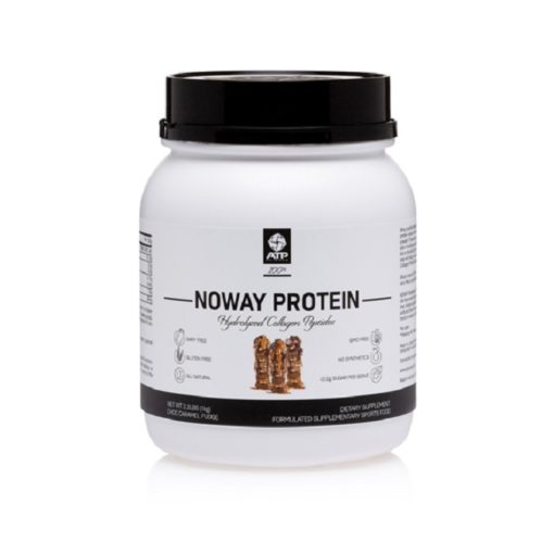 ATP Science - 100% NOWAY HCP Protein 1kg