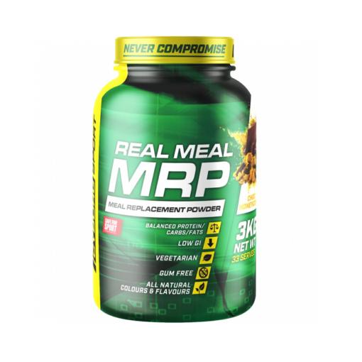 Cyborg Sport - Real Meal MRP 3kg