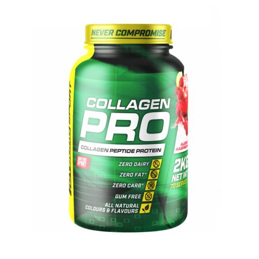 Cyborg Sport - Collagen PRO 2kg