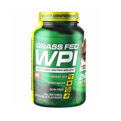 Cyborg Sport - Grass Fed WPI 2kg