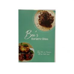 Bariatric Bites Recipes by Bec